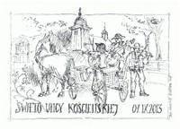 "Konkurs Literacki ""Ulica Kościeliska"""