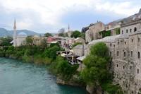 Medjugorie, Sarajewo, Mostar, Dubrownik, Split i Jeziora Plitwickie