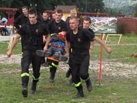I Olimpiada Sportowo-Pożarnicza OSP