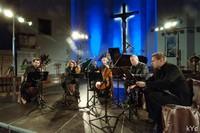 """""""Muzyka na Szczytach"""" w Zakopanem - dzień szósty."""