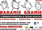 Biennale Satyry im. St. Jerzego Leca