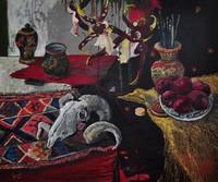 Malarstwo Anny Schumacher