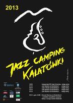 XVII Jazz Camping Kalatówki