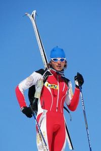 Andrzej Bargiel zdobywa samotnie Sziszapangmę (8013 m)
