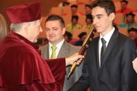 Inauguracja roku akademickiego PPWSZ
