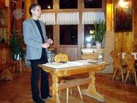 Andrzej Bachleda Tadziak