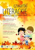 Czwartki Literackie dla Dzieci