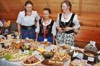 XIII Konkurs Potraw Regionalnych