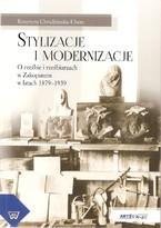 Stylizacje i modernizacje.