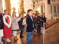 35 rocznica powołania Jana Pawła II na Stolicę Piotrową