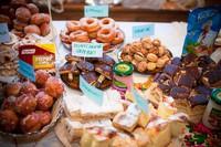 Konkurs kulinarny w Nowem Bystrem
