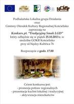 Tradycyjny Smak LGD