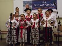 XX Festiwal Papieski
