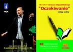 """Janusz Łagodziński - """"Oczekiwanie"""""""