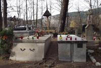 Doroczna Kwesta na Rzecz Ratowania Zabytkowych Nagrobków w Zakopanem