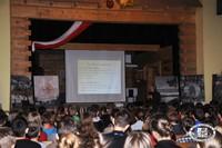 Lekcja historii i patriotyzmu
