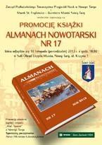Almanach Nowotarski