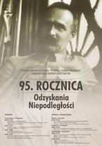 95. Rocznica Odzyskania Niepodległości