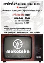 Mokoteka - lekcje filmowe
