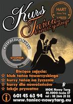 Szkoła i Klub Tańca Towarzyskiego