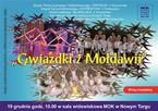 Zespoły z Mołdawii