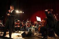 Orkiestra Akademii Bethowenowskiej dzieciom
