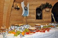 Anioły pod Tatrami – Galeria pod makiem
