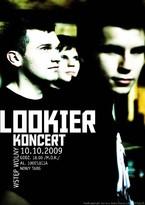 Koncert zespołu Lookier