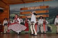 Konkurs Par Tanecznych-Góralskich