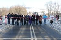 Nowe inwestycje na terenie gminy Czarny Dunajec