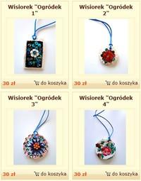 Nowa kolekcja biżuterii Elżbiety Krzemińskiej-Owczarz