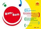 """""""BAM-BAM"""" - spektakl"""