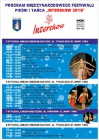 """Intershow 2014"""