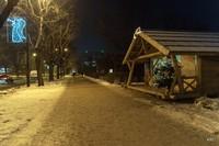 Szopka bożonarodzeniowa w Zakopanem