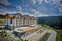 BUKOVINA Terma Hotel SPA – najbardziej prestiżowa marka wśród hoteli w Polsce