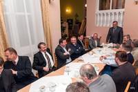 Jedność Tatrzańska – spotkanie opłatkowe