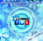 Zimowy Weekend z TVS w Czorsztynie