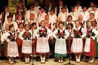 """Świąteczny koncert """"Gorców"""""""