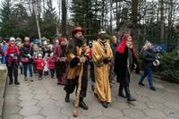 Orszak Trzech Króli w Zakopanem