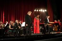 Gwendolyn Bradley zaśpiewała w Zakopanem