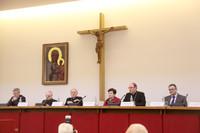 Opłatek Miast Papieskich