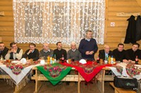 Jedność Tatrzańska 2014