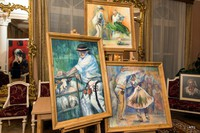 Galeria Jednego Autora – Monika Stanisławska - Pitoń