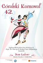 42. GÓRALSKI KARNAWAŁ