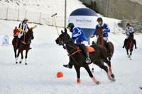 BUKOVINA Polo Snow Masters 2014